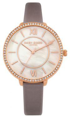 DAISY DIXON Damenuhr Armbanduhr Bella analog Uhr DD088ERG