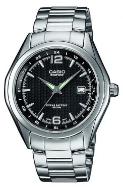 Casio Uhr Edifice EF-121D-1AVEG Herrenuhr