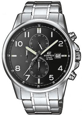 Casio Uhr Edifice EFR-505D-1AVEF Herren-Chronograph Uhr