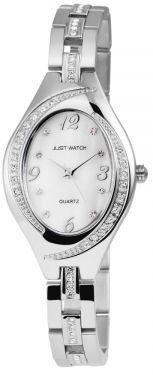 Just Watch Damenuhr Quartz Armbanduhr JW10027-002