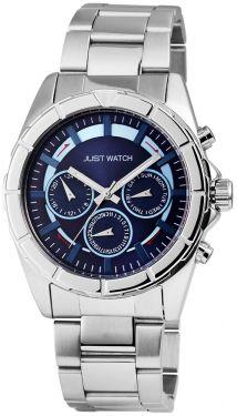 Just Watch Herrenuhr JW10286-BL Armbanduhr Multifunktion