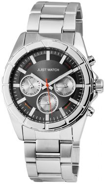 Just Watch Herrenuhr JW10286SL-OR Armbanduhr Multifunktion