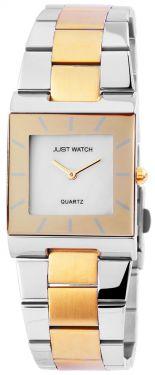 Just Watch Damenuhr Armbanduhr  JW10757-BC Bicolor