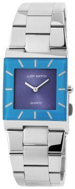 Just Watch Damenuhr Armbanduhr JW10757-BL Blue