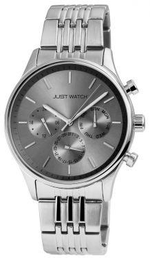 Just Watch Chronograph Herrenuhr JW10775B-GR Armbanduhr