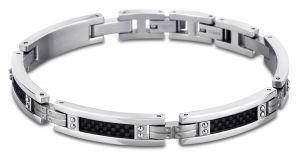 Lotus Style Armband Edelstahl LS1650-2/1 Herrenarmband