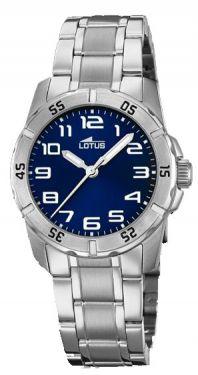 Lotus Uhr Junior Jugend Kinder Armbanduhr 15944/2