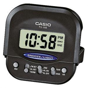 Casio Uhr Wake up Timer Wecker PQ-30B-1EF