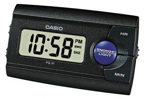 Casio Uhr Wake up Timer Wecker PQ-31-1EF