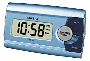 Casio Uhr Wake up Timer Wecker PQ-31-2EF
