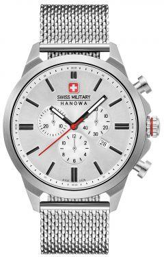 Swiss Military Hanowa Herren Armbanduhr 06-3332.04.001 Chronograph