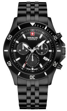 Swiss Military Hanowa Herren Armbanduhr 06-5331.13.007 Chronograph