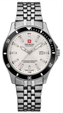 Swiss Military Hanowa Damenuhr Armbanduhr 06-7161.2.04.001.07
