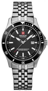 Swiss Military Hanowa Damenuhr Armbanduhr 06-7161.2.04.007