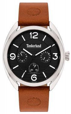 Timberland Herren Armbanduhr Multifunktion TBL15631JYS.02