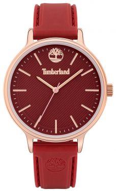Timberland Damen Armbanduhr Silikonband TBL15956MYR.16P