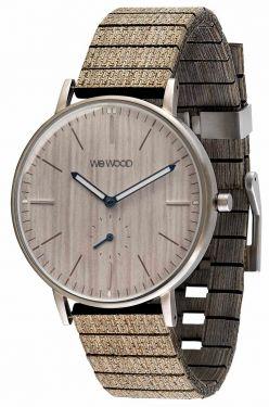 Wewood Holzuhr Armbanduhr Unisex WW63001