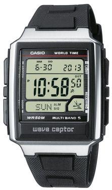 Casio Uhr WV-59E-1AVEG Funkuhr