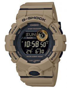 Casio G-Shock Armbanduhr GBD-800UC-5ER Digitaluhr Bluetooth® Smart