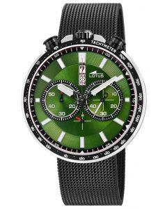 Lotus Herren Armbanduhr Milanaise Armband 10139/2