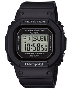 Casio Baby-G Damen Uhr Digital BGD-560-1ER Armbanduhr