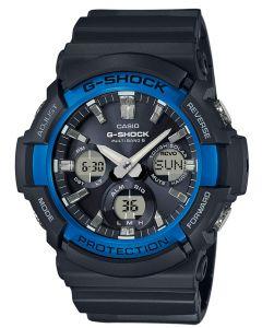 Casio G-Shock Armbanduhr GAW-100B-1A2ER Funkuhr Solar