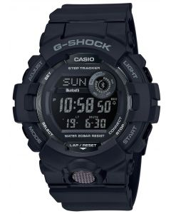 Casio G-Shock Armbanduhr GBD-800-1BER Digitaluhr