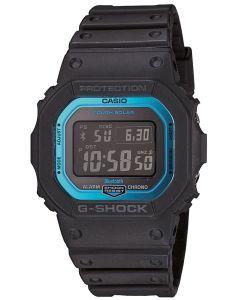Casio G-Shock Uhr GW-B5600-2ER Solar Funk Bluetooth® Smart