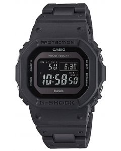 Casio G-Shock Uhr GW-B5600BC-1BER Solar Funk Bluetooth® Smart
