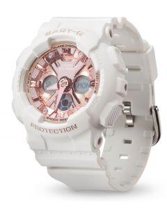 Casio Baby-G Uhr Armbanduhr Damenuhr BA-130-7A1ER vorne