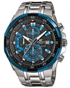 Casio Edifice Herrenuhr Edelstahl Uhr EFR-539D-1A2VUEF