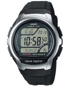 Casio Herren Funk Uhr Wave Ceptor WV-58R-1AEF
