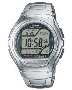 Casio Uhr Funkuhr Wave Ceptor WV-58DE-1AVEG
