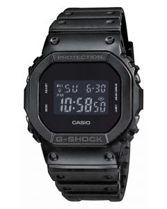 Casio G-Shock Armbanduhr DW-5600BB-1ER G-Shock Watch