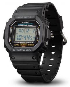 Casio Uhr G-Shock DW-5600E-1VER Timecatcher vorne