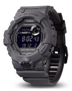 Casio G-Shock Armbanduhr GBD-800UC-8ER Digitaluhr Bluetooth® Smart vorne