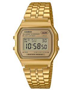 Casio Vintage Armbanduhr A158WETB-1AEF Digitaluhr