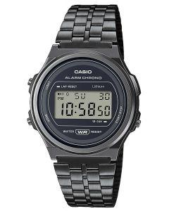 Casio Digitaluhr Armbanduhr Vintage A171WEGG-1AEF