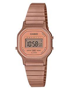 Casio Vintage EDGY Armbanduhr B640WCG-5EF Digitaluhr