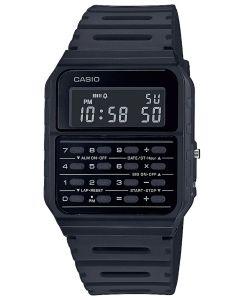 Casio Vintage Armbanduhr Taschenrechner-Uhr CA-53WF-1BEF