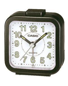 Casio Wecker analog Wake up Timer TQ-141-1EF schwarz