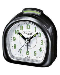 Casio Wecker analog Wake up Timer TQ-148-1EF schwarz
