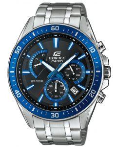 Casio Edifice EFR-552D-1A2VUEF Armbanduhr Chronograph