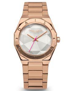 DAISY DIXON Damenuhr Modische Armbanduhr DD171RGM