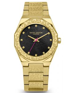 DAISY DIXON Damenuhr Modische Armbanduhr DD173GM