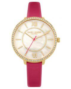 DAISY DIXON Damenuhr Armbanduhr Bella analog Uhr DD088PG