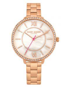 DAISY DIXON Damenuhr Armbanduhr Bella DD088RGM