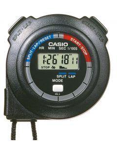 Casio Handstoppuhr Stoppuhr HS-3V-1RET Uhr