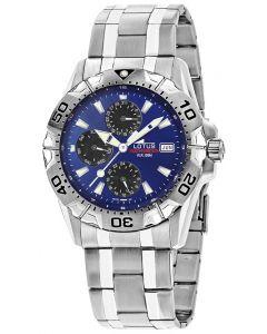 Lotus Herrenuhr Multifunktion Datum Armbanduhr 15301/3