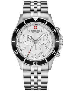 Swiss Military Hanowa Herren Armbanduhr 06-5331.04.001 Chronograph